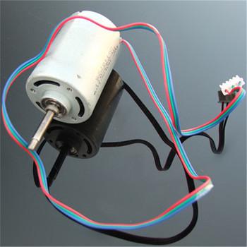 Generati Generator miniaturowe 12V 24V do 220v podwójne łożysko 3-bezszczotkowy silnik prądu stałego DIY Dynamo darmowa wysyłka tanie i dobre opinie J-LOTOR Rohs 280MA Mikro silnika Przeciwwybuchowe Z magnesami trwałymi OTHER Home appliance DIY high-voltage brushless generator