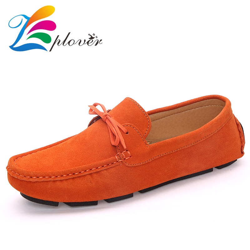 zplover brand 7 colors shoes 2016 new loafers