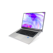 AMOUDO 15.6inch 6GB RAM+256GB SSD+1TB HDD Windows 10 System 1920*1080 FHD IPS Screen Intel J3455 CPU Laptop Notebook Computer