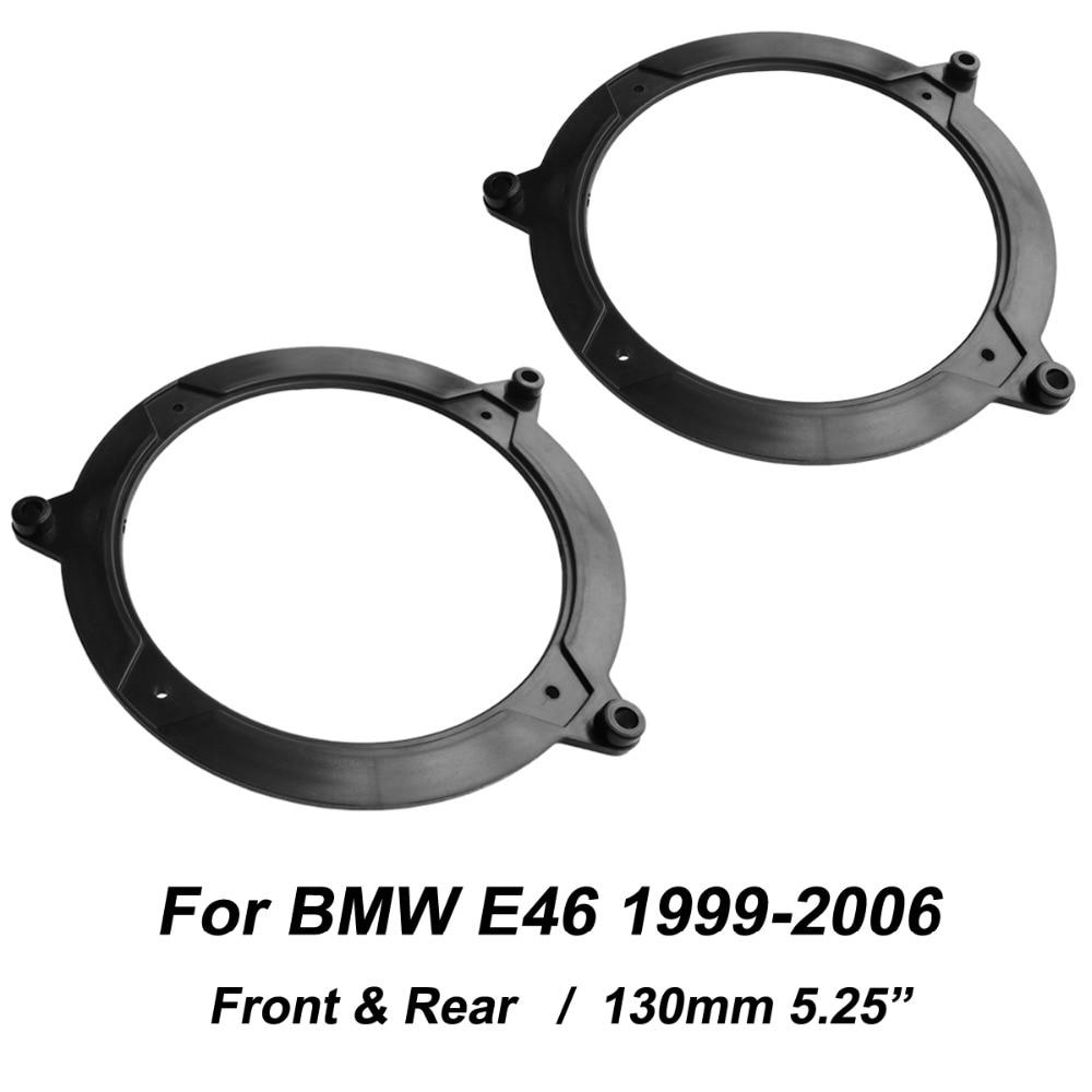 1999-2006-cı illər üçün Dinamik Adapter BMW 3 Series E46 130MM - Avtomobil ehtiyat hissələri - Fotoqrafiya 2