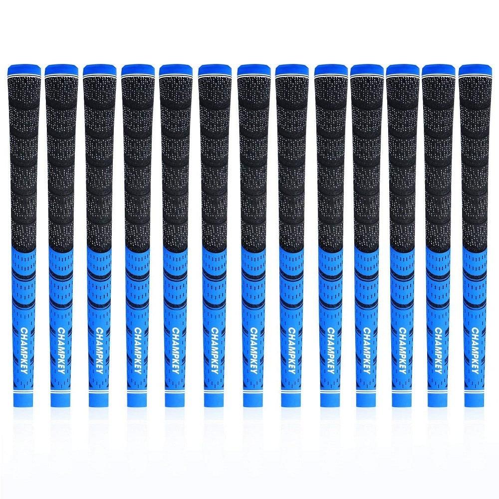 Image 5 - 1 шт. новые унисекс ручки для клюшек для гольфа Утюги Клубные продукты половина хлопка деревянные ручки для гольфа-in Рукоятки клюшки from Спорт и развлечения