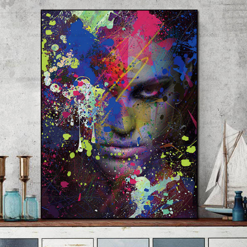 50 Beautiful Painting Art To Get Inspire - The WoW Style
