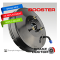"Vacuum Booster For Toyota/COROLLA 93-  AE100/2E  AE101 BD-042 9"" FreeShipping"