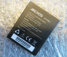 For High Quality Original AL50BPL battery ARCHOS mobile phone 2500mah Replacement Parts