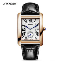 SINOBI 2017 Fashion Reloj Mujer Bracelet Watch Quartz Men Women Unisex Dress Wristwatch Free Shiping Fashion