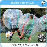 Бесплатная доставка 1,7 м ТПУ надувные человека Забавный мяч пузырь Футбол мяч игрушки, хитрый мяч игрушка juguetes, надувной мяч пузырь игры