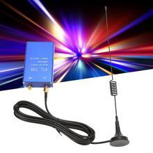 RTL2832U + R820T2 100KHz-1.7GHz USB Tuner Receiver UHF VHF HF RTL.SDR AM FM Radio