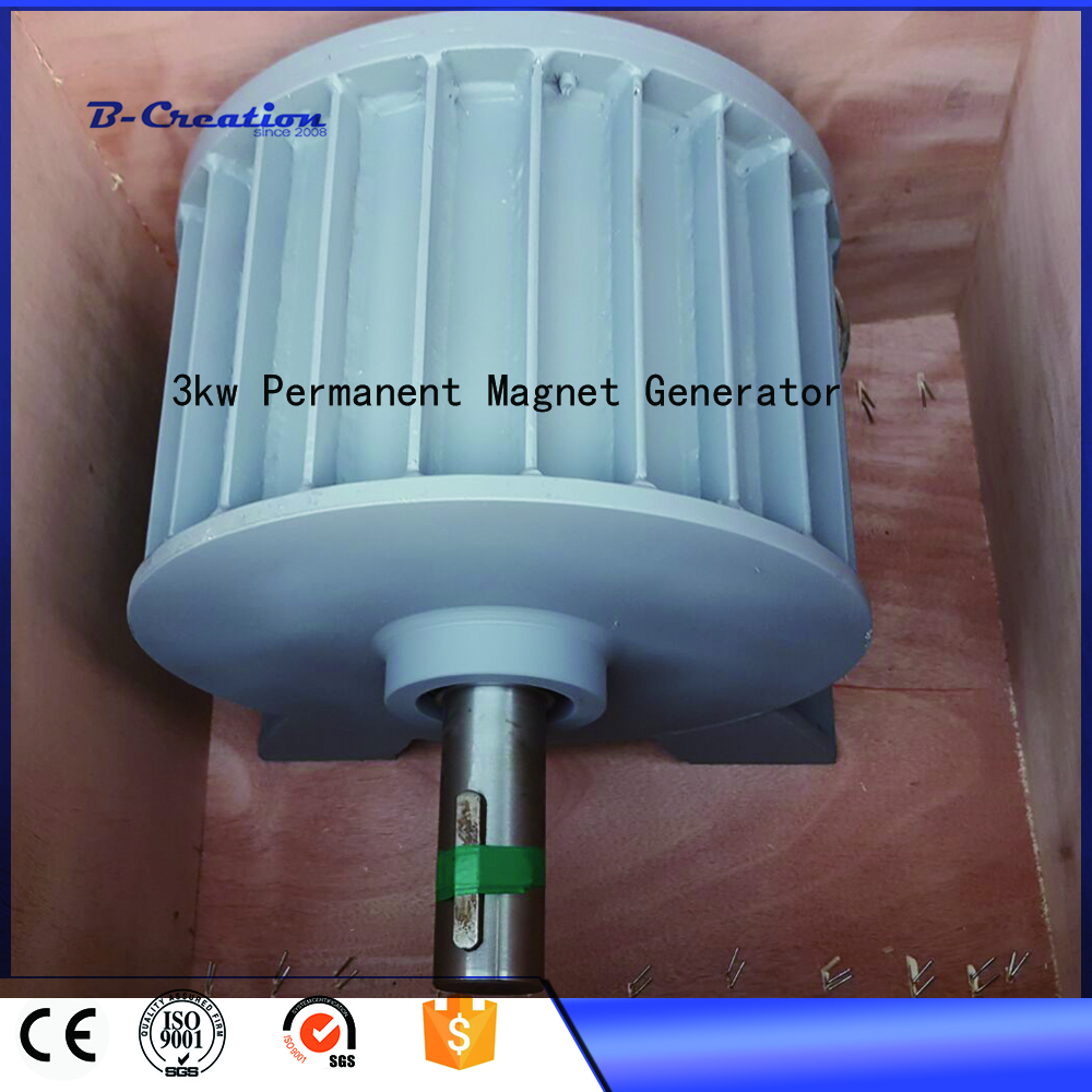 3KW ac rare earth low RPM permanent magnet generator панель декоративная awenta pet100 д вентилятора kw сатин