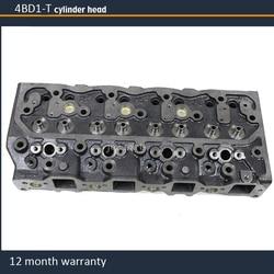 4BD1-T 4BD1T głowicy cylindrów dla Isuzu NPR 59/ELF 250/ELF 350 3268cc 3.3TD 8v 1982-8-97141-821-1/8-97141-821-2 8971418211 4BD1 T