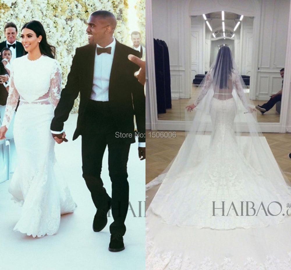 Kim kardashian wedding dress mermaid style dress ideas kim kardashian wedding dress mermaid style ombrellifo Image collections