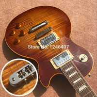 New To G Custom Shop Standard Electric Guitar 1959 R9 Stander Free Shipping