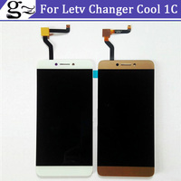 For Coolpad Cool Changer 1C C107 9 LCD Display Touch Screen Flex Cable Free Shipping