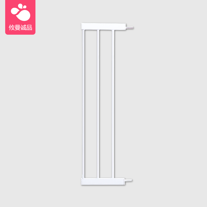 safety gate extend pannel extension for iron gate New Gate Stair Guardrail Baby Gate Bar 20cm Extension soccer-specific stadium