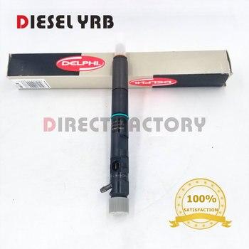חדש מזרק עבור EJBR05501D עבור 33800-4X450, 33801-4X450 מקורי חדש מסילה משותפת דלק מזרק