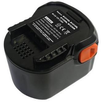 12V B 3000mAh 3.0Ah power tool battery for AEG Ni cd, B1214G,B1215R,B1220R,M1230R,BS12G,BS12X,BSB12G,BSB12STX,BSS12RW tools