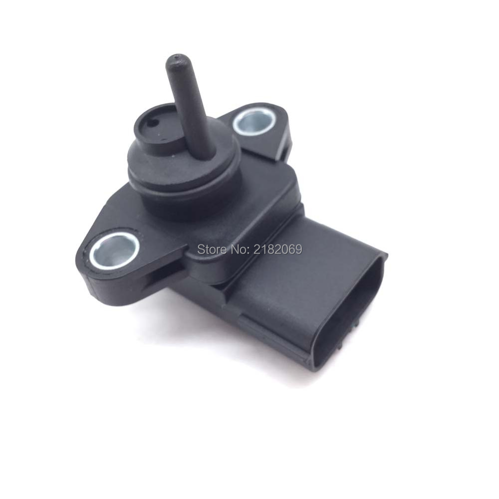 MAP SENSOR for Mitsubishi Colt Lancer Spacestar Mirage 1.3 MD355556 E1T42171 E001T42171MAP SENSOR for Mitsubishi Colt Lancer Spacestar Mirage 1.3 MD355556 E1T42171 E001T42171