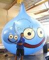 AO014 VENTA CALIENTE 3 m Altura Inflable Globo de Gran gota de agua para su anuncio/Mango/Globo/avión están disponibles