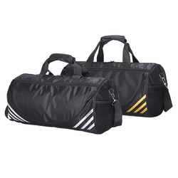 Training Gym Bags Fitness Travel Outdoor Sports Bag Handbags Shoulder Dry Wet Shoes For Women Men Sac De Sport