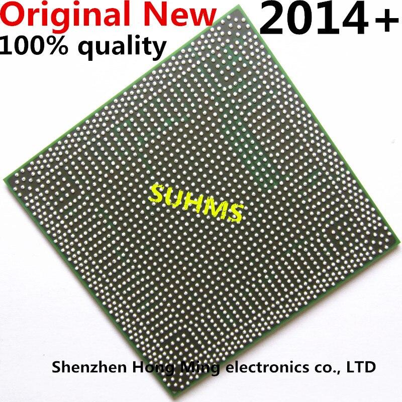 (3 pièce) DC: 2014 + 100% Nouveau 216-0811000 216 0811000 BGA Chipset