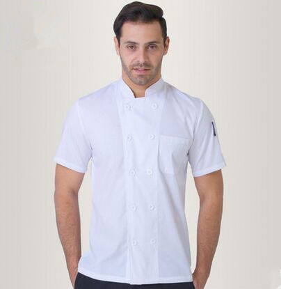 Cook Uniform 115