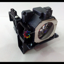Livraison Gratuite Lampe De Projecteur Original Avec Logement ET-LAE300 HS400AB124 Pour PANA SONIC PT-EW640 PT-EW540 PT-EX610 PT-EX510