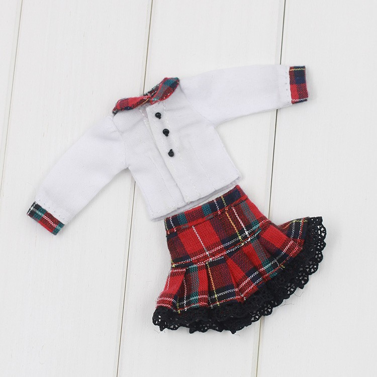 Middie Blythe Doll Clothes 1