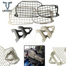 Moto accessoires moto phare protecteur couverture grille garde couverture pour BMW F800GS 2008 2009 2010 2011 2012 2013 2014
