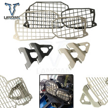 Motorcycle accessories motorcycle Headlight Protector cover grill Guard Cover For BMW F800GS 2008 2009 2010 2011 2012 2013 2014