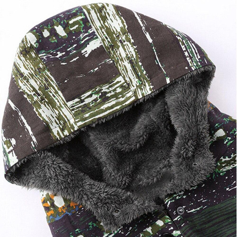 Plus Dollar สุภาพสตรีขนแกะหนาเสื้อหัวเข็มขัดฤดูใบไม้ร่วงเสื้อขนสัตว์ฤดูหนาวเสื้อแจ็คเก็ตผู้หญิงสบายๆ Hooded