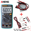 ANENG Professional And Practical AN8001 Digital Multimeter 6000 Counts Backlight AC DC Ammeter Voltmeter Ohm Portable