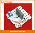 Fast Free Ship MOSFET Relay module solid state Relay switch for pcDuino accessories compatible with for Arduino and Raspberry PI