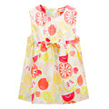 New Brand kids Dresses for Girls 2016 Summer Children's Dress Casual Little Girls Dress Roupas Infantis Menina