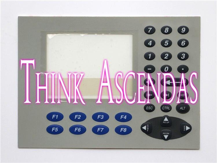 все цены на 1pcs New PanelView Plus 400 2711P-B4 2711P-B4C20A 2711P-B4C20D 2711P-B4C5A 2711P-B4C5D Membrane Keypad онлайн