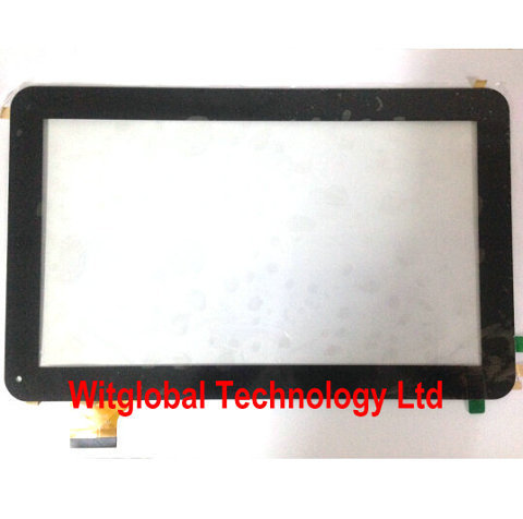 New For 10.1 inch Oysters T12V 3G Tablet touch screen panel Digitizer Glass Sensor Replacement Free Shipping free film new touch screen digitizer 7 inch oysters t72 3g tablet outer panel glass sensor replacement wjhb
