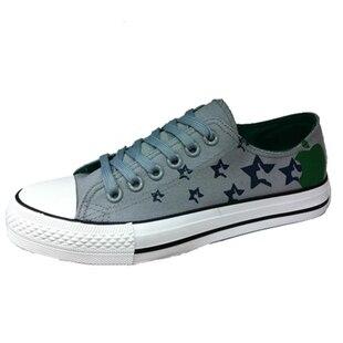 2012 canvas shoes men casual male shoes single shoes low-top canvas shoes male shoes