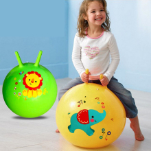 FISHER PRICE Pelota Hinchable para saltar
