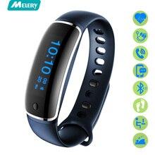 Good Health Bracelet Pulsometer Blood Stress Meter V8 Smartband Pedometer Bangle Band Coronary heart Price Monitor Males Watch Pk Xaomi