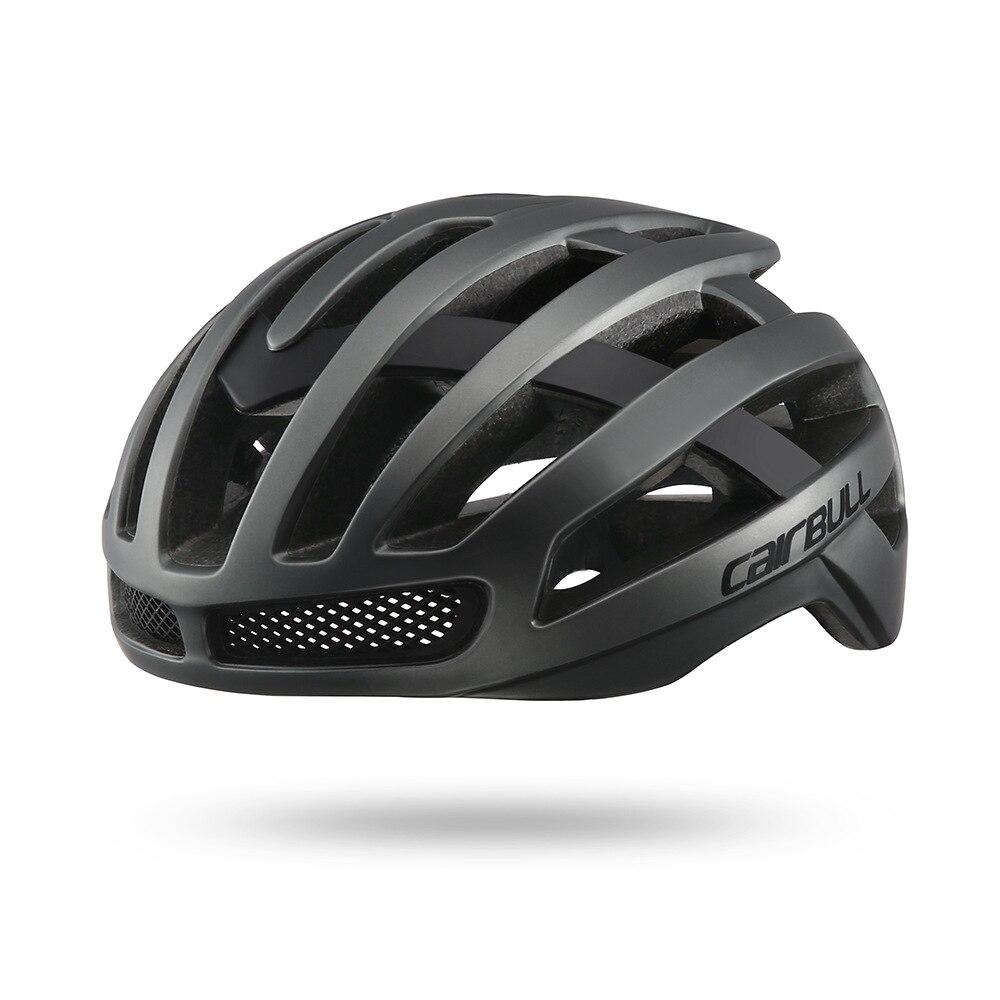 Cairbull velopro novo capacete de ciclismo mtb estrada bicicleta leve respirável conforto corrida ciclismo capacete casco