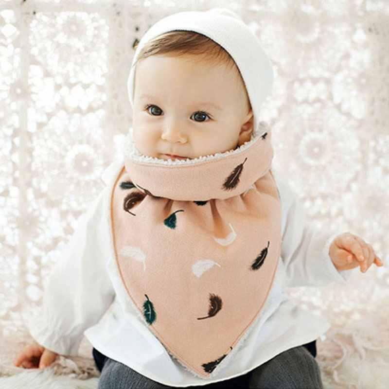 05a0d7d145f9 Detail Feedback Questions about Baby Winter Warm Cute Feeding Bib ...