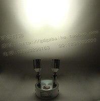 3 W luce di emergenza ricaricabile LED spotligh campeggio lampada lampada da tavolo lampada batteria lampada del display