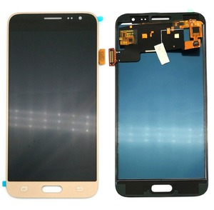 Can adjust brightness LCD For Samsung Galaxy J3 2016 J320 J320A J320F J320M LCD Display Touch Screen Digitizer Assembly