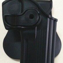 Тактический пистолет весло Ручной Пистолет Кобура Правша кобура подходит для Телец 24/7 Телец 24/7-OSS охотничьи вечерние принадлежности
