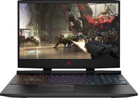 HP Shadow Elves 4 generation 15.6 gaming laptop (i7 8750H 8G 256G+1TB GTX1070 8G 144Hz G Sync IPS)