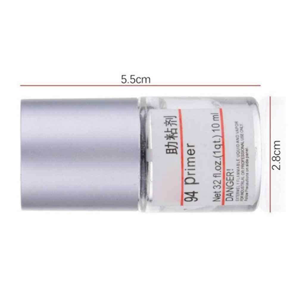 3M 94 клей Грунтовка адгезии 10 мл для увеличения адгезии оклеивания авто с эффектом хромирования Применение инструмент авто-Стайлинг для Tape в наличии на складе