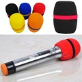 New Arrival for hot New 10 Pcs Stage Microphone Windscreen Foam Mic Cover Karaoke