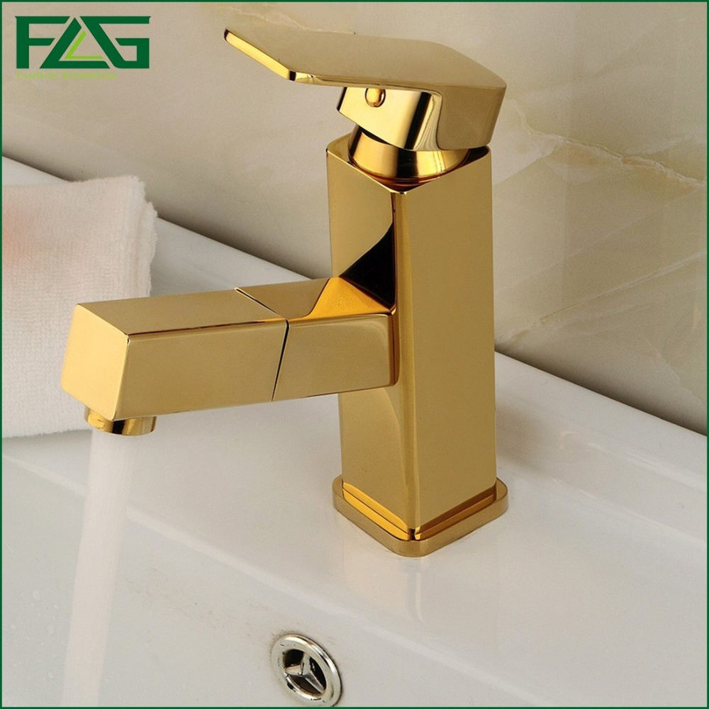Gold Bathroom Compare Prices On Gold Bathroom Faucet Online Shopping Buy Low