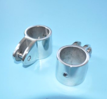 2pcs Jaw Slide - 1 Bimini Canopy Hardware / Fittings- Marine Stainless Steel