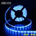 DC 12V SMD 5050 Fita LED Strip Waterproof 5M 300LED Tira LED Light Flexible Tape Neon Luz LED 12V Ledstrip Lamp Christmas