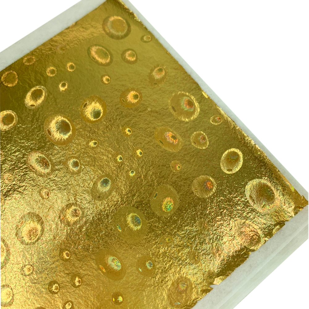 laser gold 4