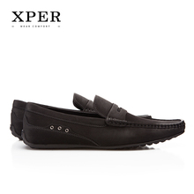 XPER Brand Fashion Soft Artificial Leather Breathable Men's Shoes